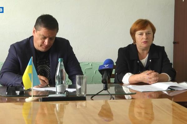 СБУ: На Рівненщині землі держфонду використовувалися у корупційних схемах