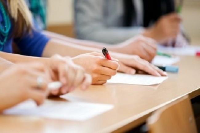 Перший тест із ЗНО складали на Рівненщині 8820 осіб