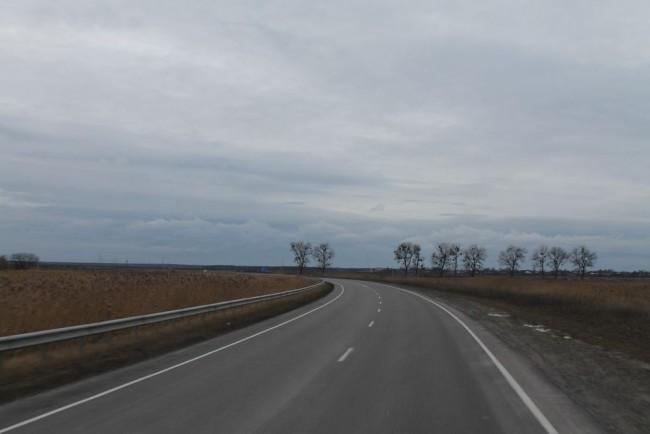 Водії на Рівненщині таки можуть дочекатися хороших доріг