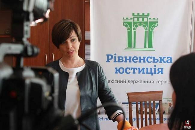 Іванна Смачило прийшла на посаду з наміром реформувати юстицію. Що вдалося?