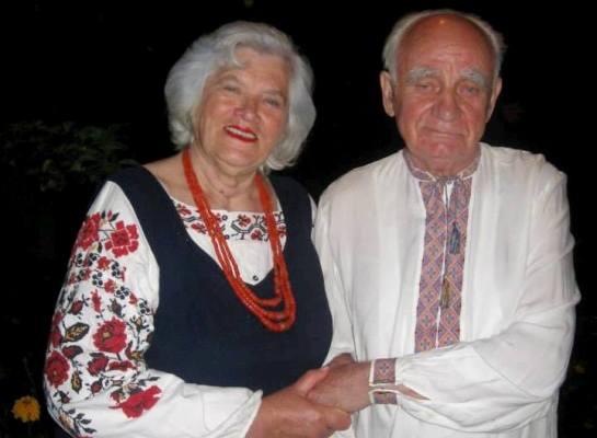 Від Сапожина до Сибіру. Шлях рівнянки Ганни Кулій у її спогадах в день її 85-річчя