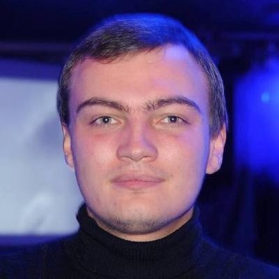 Назар Приходько