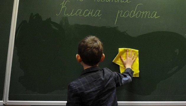 В Рівненському районі відновлюють навчання у школах