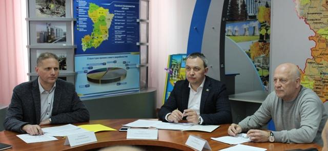 На Рівненщині створили «Агенцію регіонального розвитку»