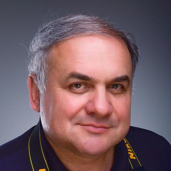 Анатолій Шевчук
