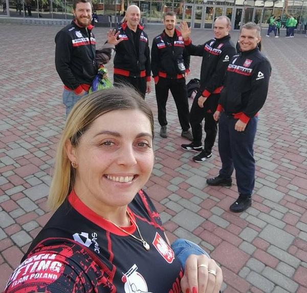 Рівненська гирьовичка Оксана Маліновська четверта на Чемпіонаті Світу