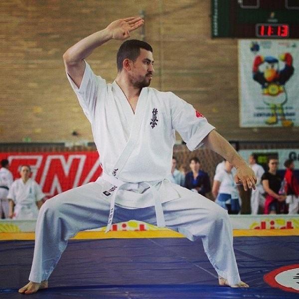 Рівне прийматиме Чемпіонат України з кйокушінкаі карате Унія України