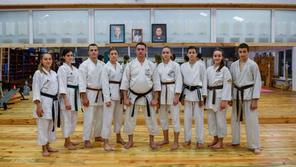 Вітаємо спортсменів у складі національної збірної України