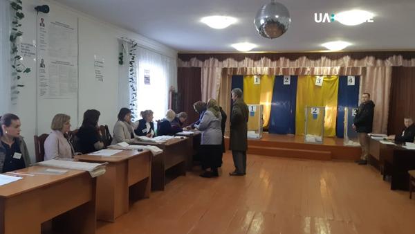 Як проходило голосування на виборах президента на Рівненщині