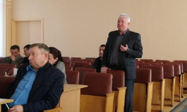 Чотири об'єднані громади незабаром утворяться У Володимирецькому районі Рівненщини