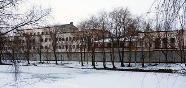 У Дубенській колонії відкрили коридор, де розстрілювали в'язнів