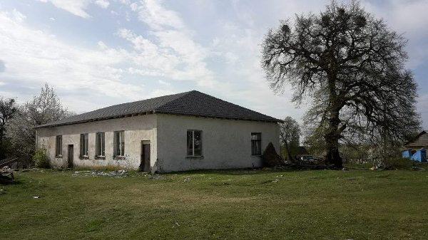 На Дубенщині ремонтують заклади культури