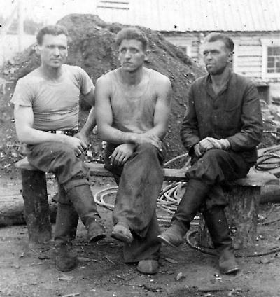 Як молодший сержант Червоної армії Василь Чміль примирився зі стрільцем УПА Василем Чмілем
