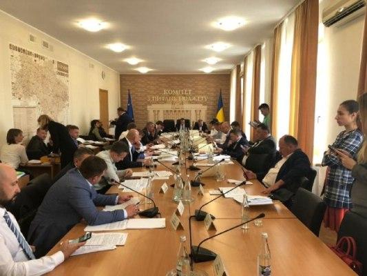 В столиці вже погодили перелік доріг, які ремонтуватимуть на Рівненщині в 2019 році