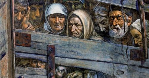 Сьогодні День пам'яті жертв геноциду кримськотатарського народу
