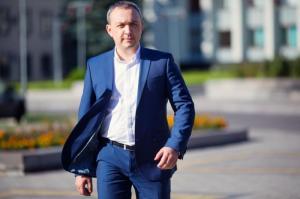 Голова Рівненської ОДА подав у відставку
