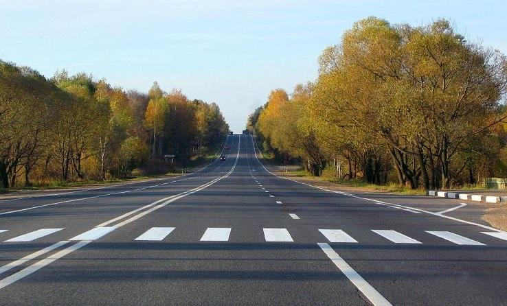 Стало відомо які дороги області будуть ремонтувати цьогоріч