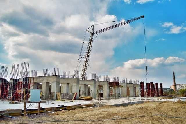 Цьогоріч на будівництво спорткомплексу на Макарова спрямують понад 100 мільйонів