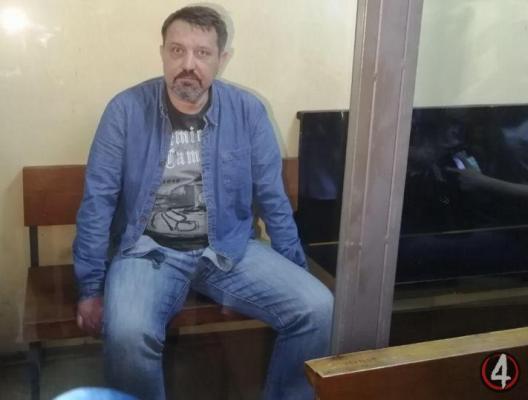 На Рівненщині суд обрав запобіжний захід начальникові управління ДАБІ