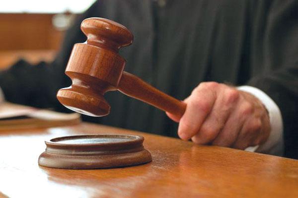 Жителя Острожчини засудили до позбавлення волі