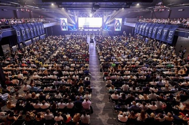 Рівненських ІТ-лідерів запрошують на бізнес-форум