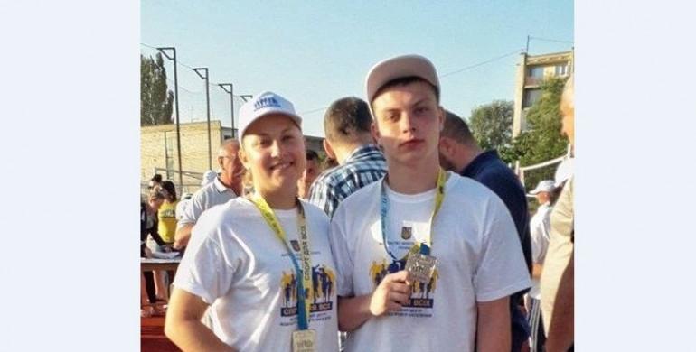 Рівняни зайняли друге місце на Всеукраїнському фестивалі