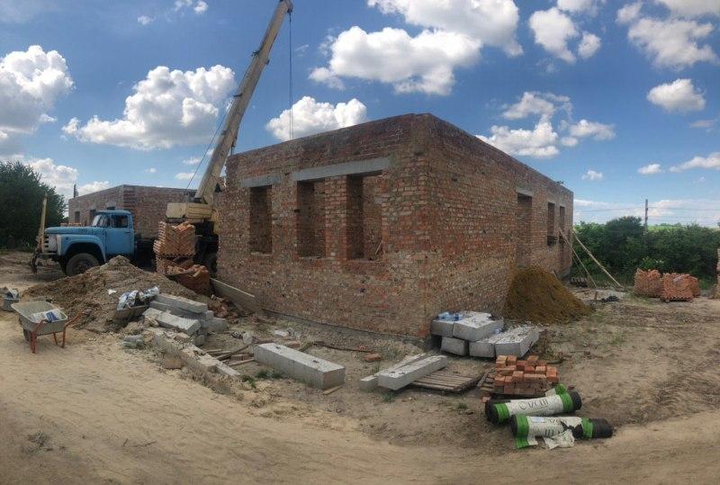 Cтарі приміщення Рівненщини реконструюють під амбулаторії