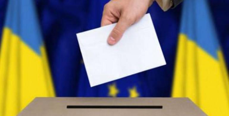 Адреси трьох виборчих дільниць змінили у Рівному