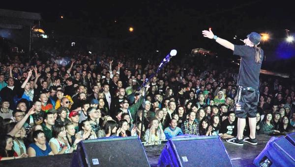 У Дубні фестиваль «Тарас Бульба» шукає волонтерів