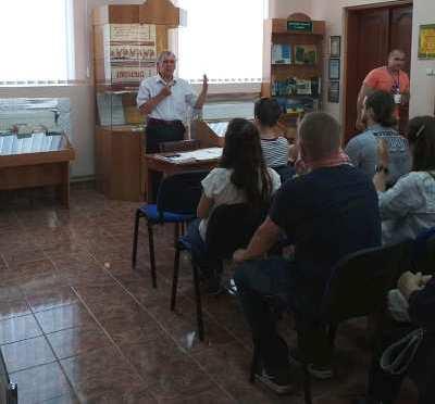 Всеукраїнська історична конференція розпочалася в Дермані Другій на Здолбунівщині