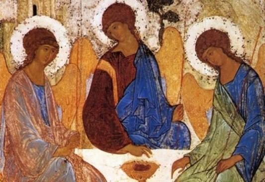 Свята Трійця або Зелені Свята на Рівненщині: вітаємо, розповідаємо, радимо