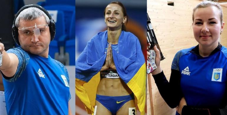 Рівняни їдуть на Європейські ігри в Мінськ