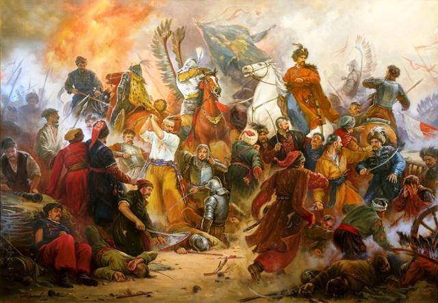 На Рівненщині відзначатимуть 368-му річницю битви під Берестечком