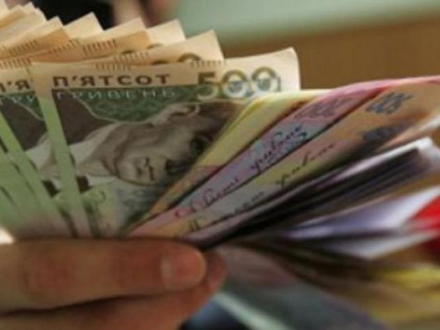Середньомісячна зарплата корчан зросла на 17%