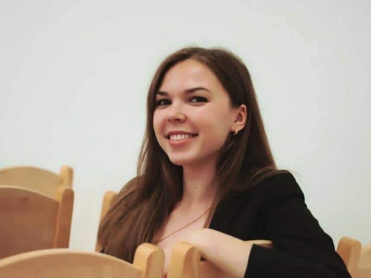 Острозька студентка виграла стипендію уряду Литви