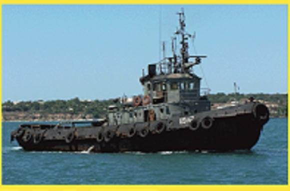 Завтра, у день військово-морського флоту, нацгвардійці організовують акцію на підтримку полонених моряків