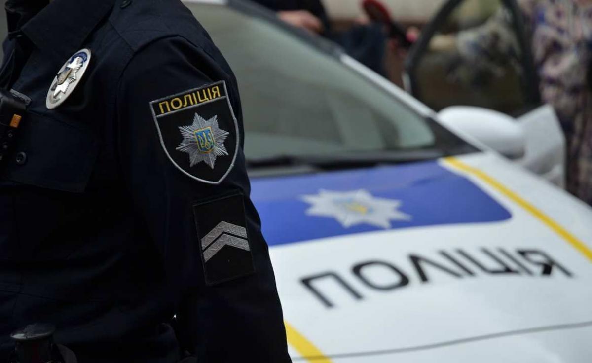 Рівненські поліцейські затримали крадіїв оргтехніки