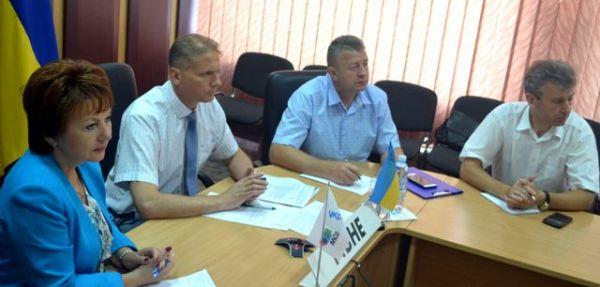 До Нової української школи у Рівненській області підуть 36 тисяч дітей