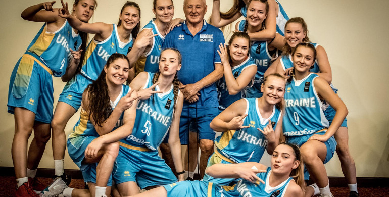 Рівнянки зіграють проти збірної Ісландії на Чемпіонаті Європи