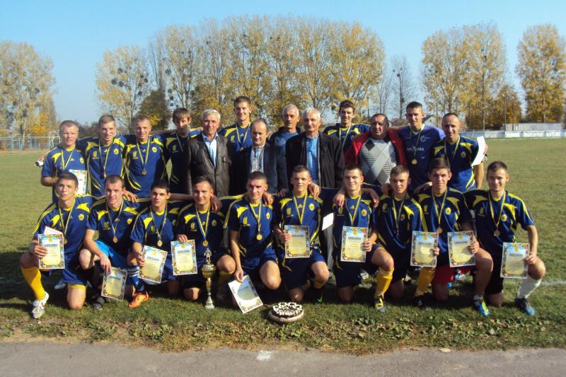 У Млинівській «Ікві» сподіваються пережити виклик футбольної долі