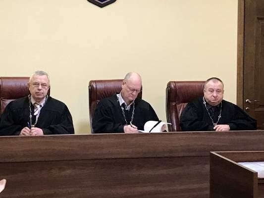 Брати погрожували правоохоронцям насильством... – Рівненський апеляційний суд