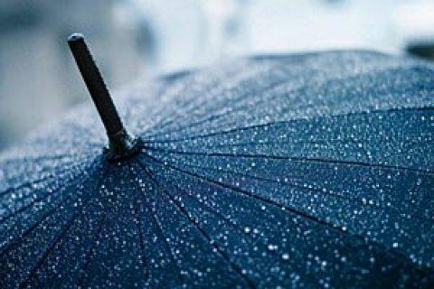 На Рівненщині прогнозують дощі та град наступні три дні