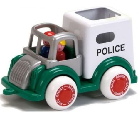 Рівнянок спокусив дорогий крем і дешева поліцейська машинка