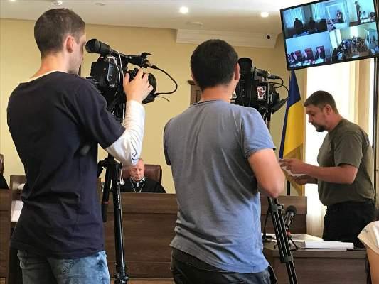 Начальник Управління ДАБІ у Рівненській області й надалі перебуватиме під вартою