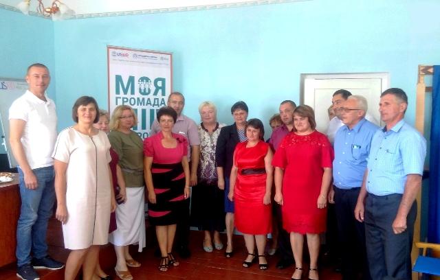 Крупецька ОТГ пропонує об'єднатися сусіднім громадам