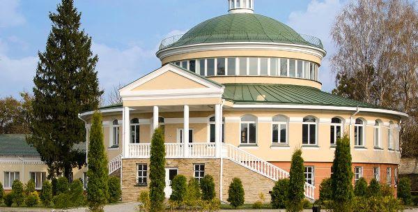 Острозька академія на 5-му місці в Україні за показником середнього балу вступників
