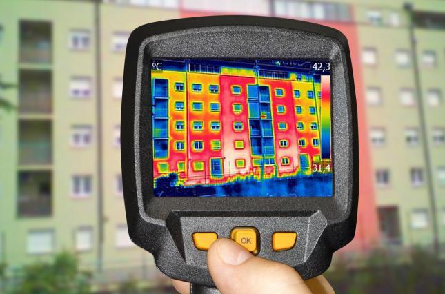 На Рівненщині впроваджується енергетична сертифікація будівель
