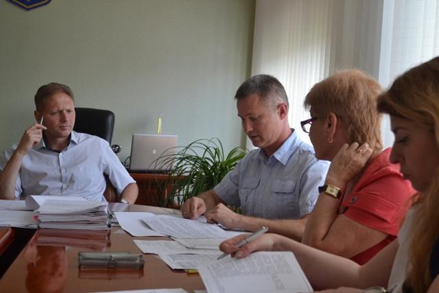 Чи пройде стратегічну екологічну оцінку «Стратегія Рівненщини-2027»