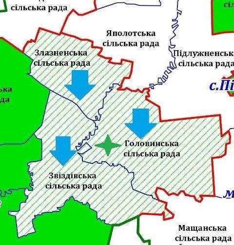 Ще одна об'єднана громада з'явиться на Костопільщині
