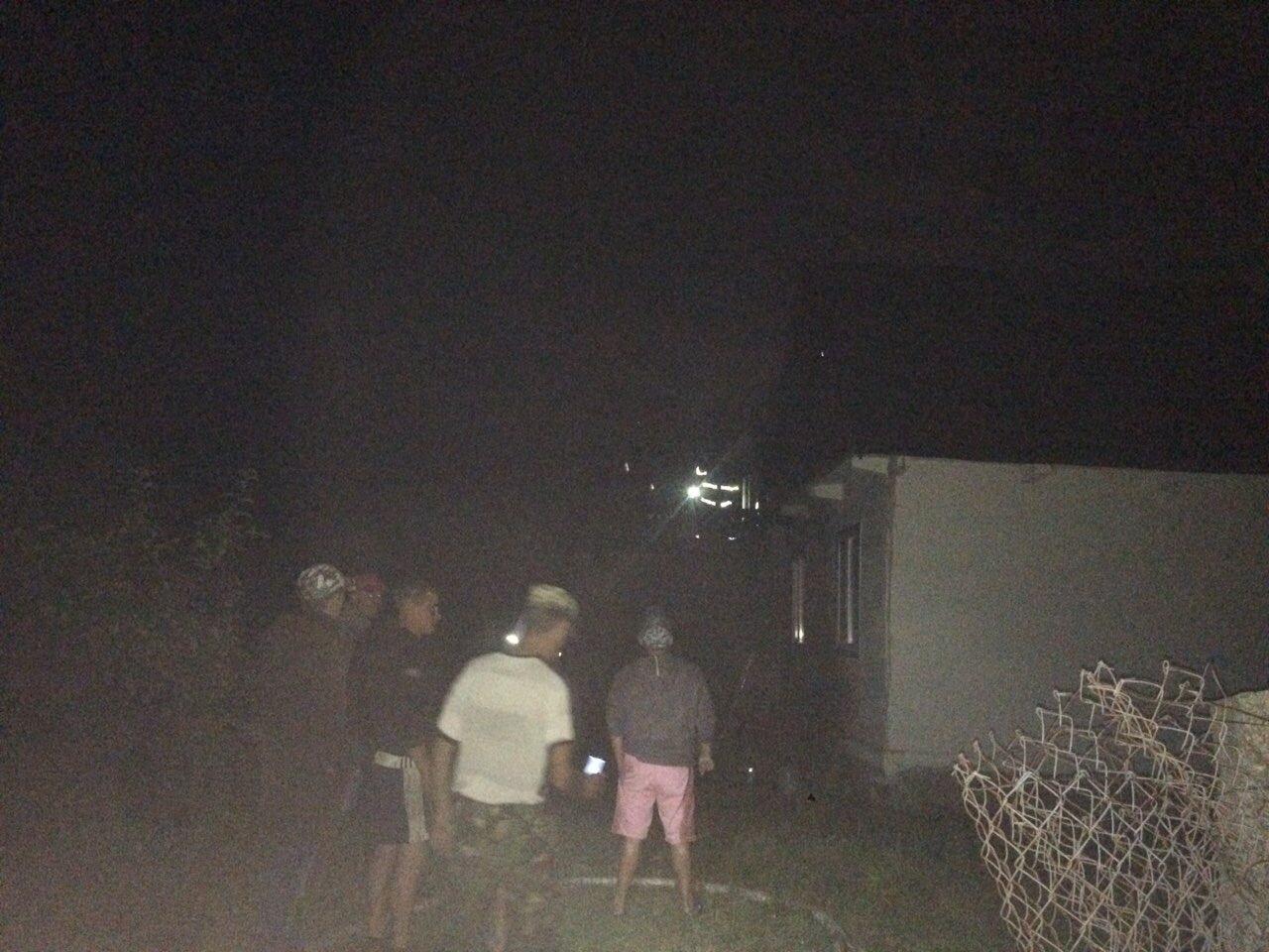 На Березнівщині рятувальники врятували житловий будинок